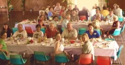 RFCA lunch at El Arish 2006